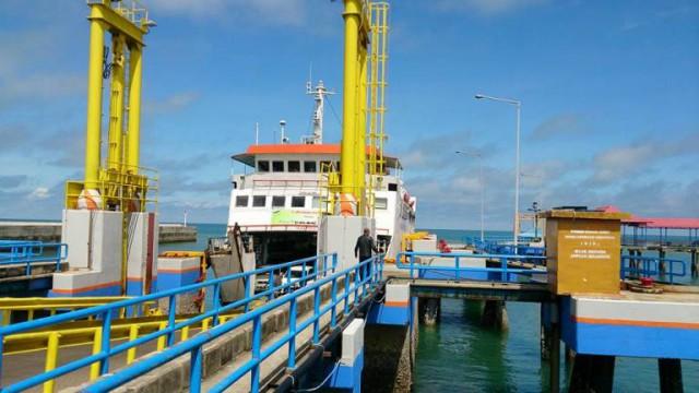 Rencana Investasi Refinery dan Petrokimia di KEK Tanjung Api-Api