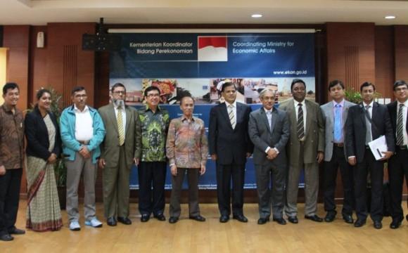 Bangladesh Studi Banding KEK di Indonesia