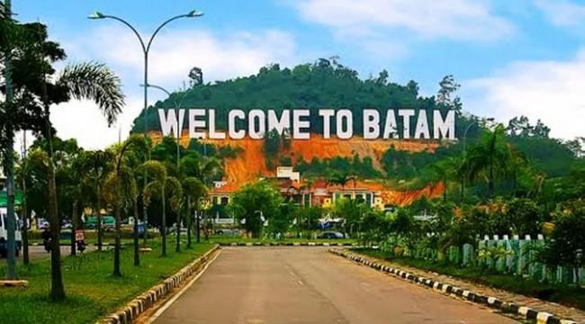Batam, Dari Kawasan Perdagangan Bebas Dan Pelabuhan Bebas Menjadi Kawasan Ekonomi Khusus