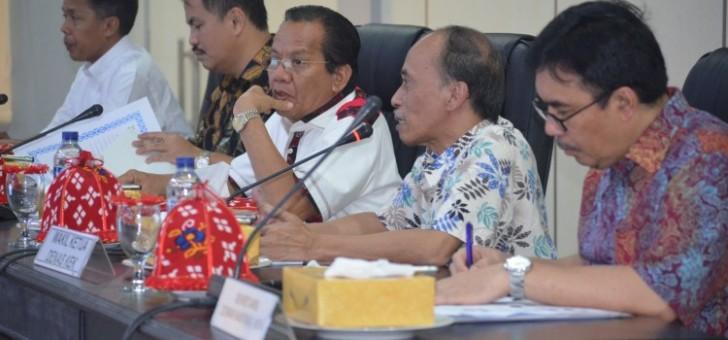 Gubernur Sulteng Undang Swasta Terlibat Aktif dalam Pengembangan KEK Palu