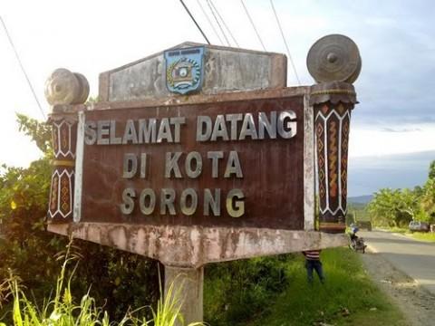 Pemerintah Setuju Sorong Jadi Kawasan Ekonomi Khusus