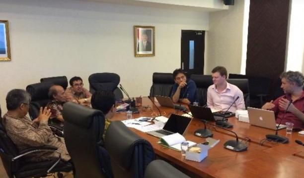 Global Green Growth Institute (GGGI) dan Dewan Nasional KEK Kerja Sama Untuk Lakukan Green Growth Assessment Di KEK Sei Mangkei