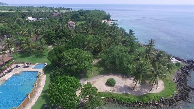 Daya Tarik Kawasan Ekonomi Khusus Tanjung Lesung Terus Meningkat Dengan Bertambahnya Jumlah Wisatawan