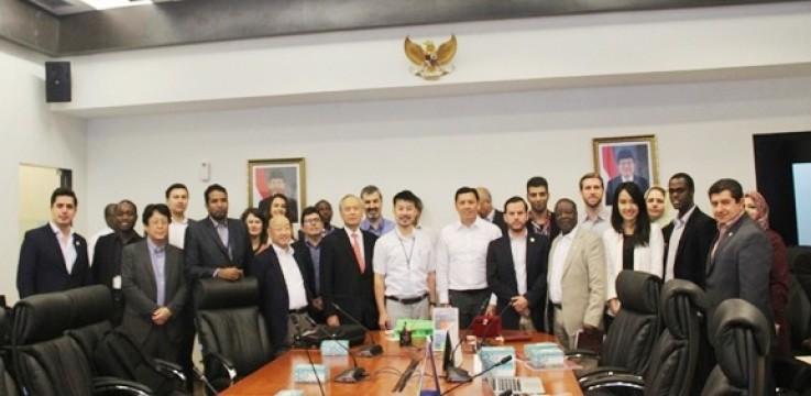 14 Negara Belajar tentang Kawasan Ekonomi Khusus Indonesia