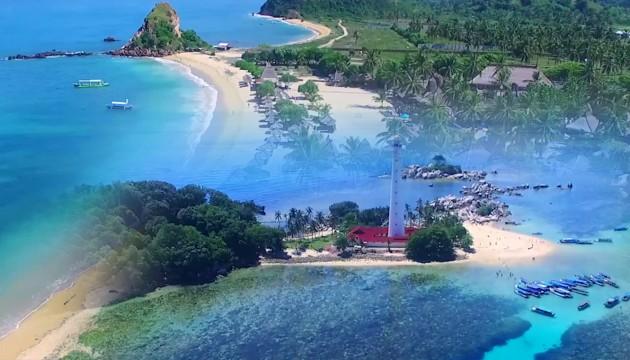 KEK Pariwisata bagi Pengembangan Pariwisata Nasional