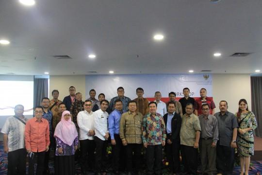 """Workshop """"Implementasi Fasilitas dan Kemudahan di KEK"""""""