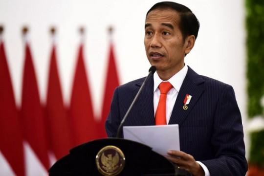 Presiden Jokowi Teken PP tentang Fasilitas dan Kemudahan di Kawasan Ekonomi Khusus