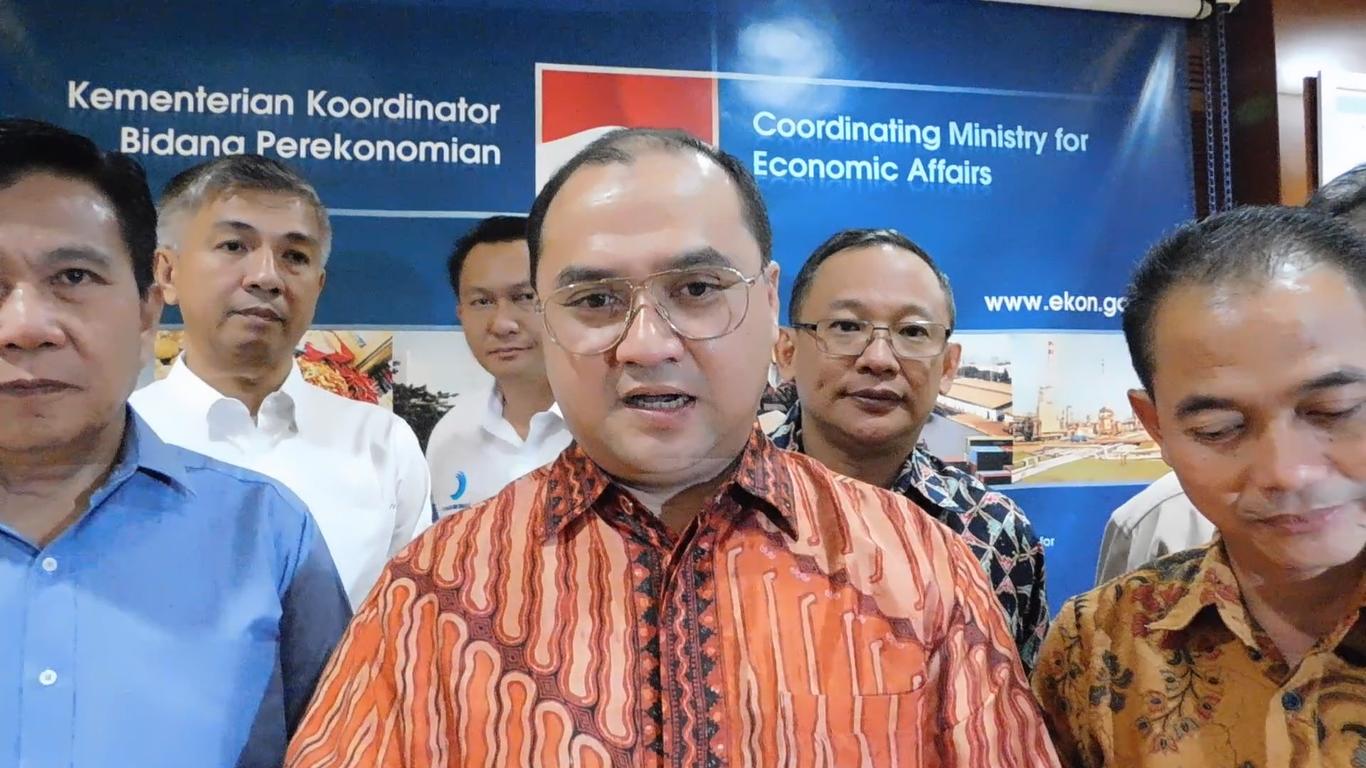 Usulan Pembentukan Kawasan Ekonomi Khusus (KEK) Pariwisata